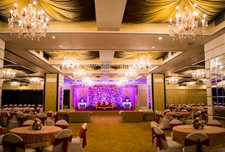 Essex Farms | Corporate Events & Cocktail Party Hall in Delhi