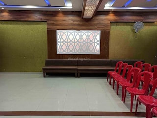 Silver Point Restaurant And Banquet | Small Wedding Venues & Birthday Party Halls in Naroda, Ahmedabad