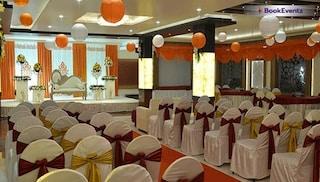 Tulsi Ganga Mandapam | Wedding Venues & Marriage Halls in Mahanagar, Lucknow