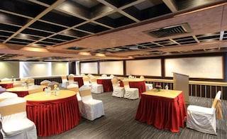 Iris Hotel | Small Wedding Venues & Birthday Party Halls in Ashok Nagar, Bangalore
