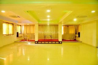 Hotel Theem Plaaza   Birthday Party Halls in Deolali Camp, Nashik