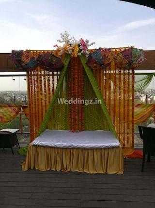 Hotel La | Wedding Venues & Marriage Halls in Pitampura, Delhi
