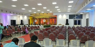 VSR Convention Hall