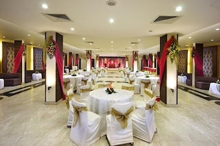 Hotel Milan Palace | Banquet & Function Halls in Civil Lines, Prayagraj