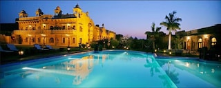 WelcomHotel Khimsar Fort and Dunes | Corporate Events & Cocktail Party Venue Hall in Khimsar, Jodhpur