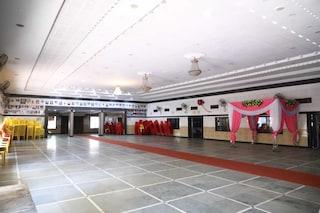 Mahatma Phule Marriage Hall | Birthday Party Halls in Reshimbagh, Nagpur