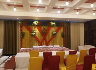 Mastana Palace AC Banquet Halls And Hotel | Wedding Venues and Halls in Varanasi
