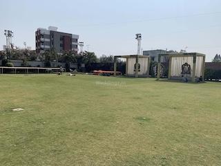Shree Balaji Garden | Party Halls and Function Halls in Harni, Baroda