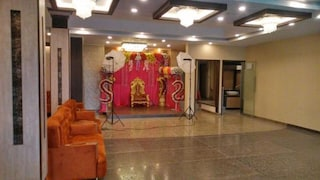 Shreeram Garden & Banquets | Wedding Venues & Marriage Halls in Teghoria, Kolkata