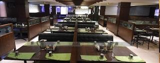 Nagarjuna Banquet Hall