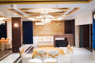 Lezzetli Restaurant and Banquet | Small Wedding Venues & Birthday Party Halls in Kharar, Chandigarh