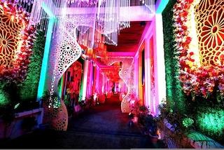 Polo Farm The Venetian | Birthday Party Halls in Pushpanjali, Delhi