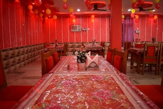 The Banjara Red Restaurant | Small Wedding Venues & Birthday Party Halls in Lamhi, Varanasi
