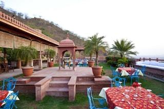 Neemrana Fort Palace | Banquet Halls in Neemrana