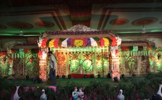 Mahmood House Grand Garden | Wedding Halls & Lawns in Yousufguda, Hyderabad