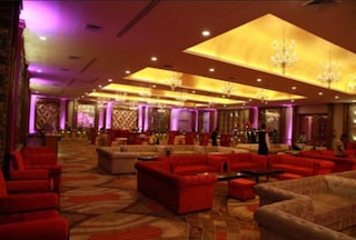 Heritage Inn AC Banquet | Corporate Events & Cocktail Party Venue Hall in Shastri Nagar, Ghaziabad