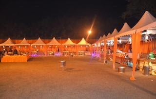 Jalsa Resort