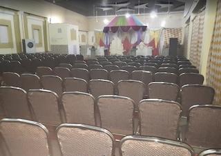 NG Convention Hall | Wedding Venues & Marriage Halls in Gandhi Nagar, Hyderabad
