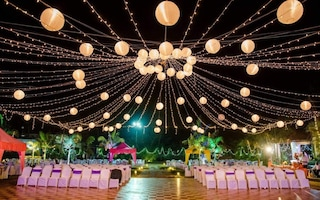 Leela Gardens | Wedding Halls & Lawns inColvale, Goa