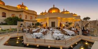 The Lalit Laxmi Villas Palace | Party Halls and Function Halls in Fatehpura, Udaipur