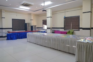 FabHotel S.P 13 | Terrace Banquets & Party Halls in Pipliya Rao, Indore