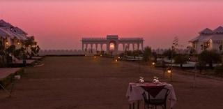 The Pushkar Bagh Resort   Wedding Resorts in Motisar Road, Pushkar