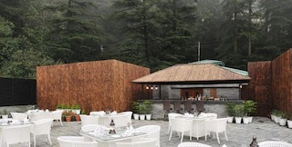 Hotel Marina | Corporate Events & Cocktail Party Venue Hall in Bemloi, Shimla