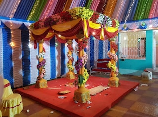 Nath Community Hall | Banquet & Function Halls in Bansdroni, Kolkata