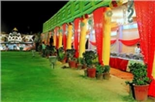 Shree Tulsi Farm | Party Plots in University Road, Udaipur