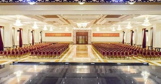 RG Royal Hotel | Small Wedding Venues & Birthday Party Halls in Yeshwanthpur, Bangalore