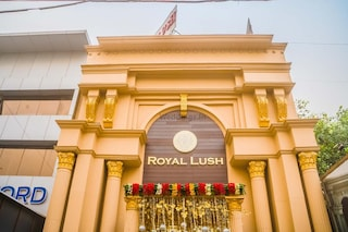 Royal Lush | Corporate Events & Cocktail Party Venue Hall in Wazirpur, Delhi
