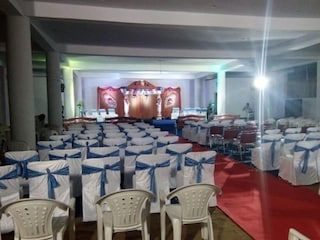 VIP Gardens | Corporate Events & Cocktail Party Venue Hall in Suraram, Hyderabad