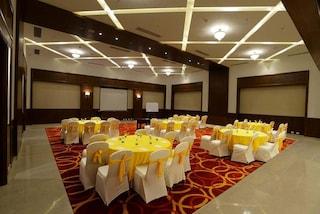 Lemon Tree Hotel | Corporate Events & Cocktail Party Venue Hall in Saravanampatti, Coimbatore