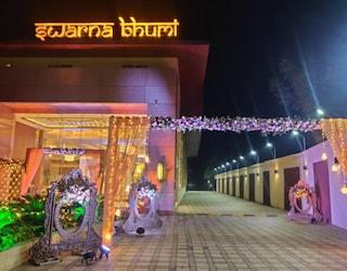 Swarna Bhumi Banquets | Marriage Gardens & Party Plots in Ranchi