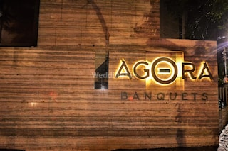 Agora Banquets | Small Wedding Venues & Birthday Party Halls in Alipore, Kolkata