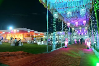 Mishra Marriage Lawn | Marriage Halls in Mubarakpur, Lucknow