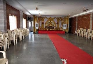 Sri Krishna Wedding Hall | Party Halls and Function Halls in Thudiyalur, Coimbatore