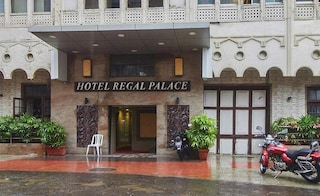 Hotel Regal Palace | Terrace Banquets & Party Halls in Charni Road, Mumbai
