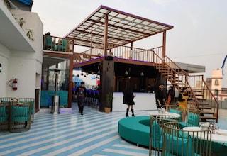 Desi Cafe Agra