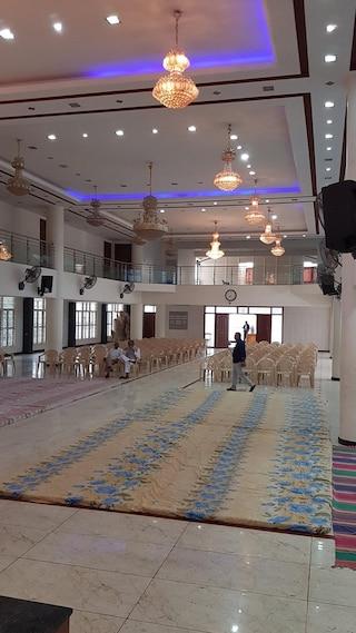 Sri Laxminarayan Bhavan   Kalyana Mantapa and Convention Hall in K R Puram, Bangalore