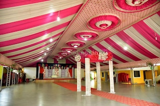 Jai Bhagwati lawns | Wedding Venues & Marriage Halls in Jail Road, Nashik