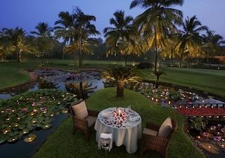The Leela Goa | Banquet Halls in Cavelossim, Goa
