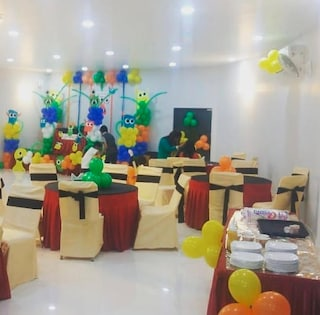 Turtle Island | Banquet & Function Halls in Lalghati, Bhopal