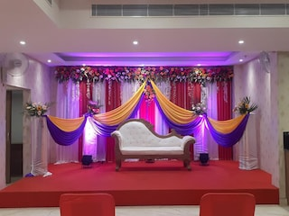 Hotel Jayati Oasis Inn | Terrace Banquets & Party Halls in Indira Nagar, Lucknow