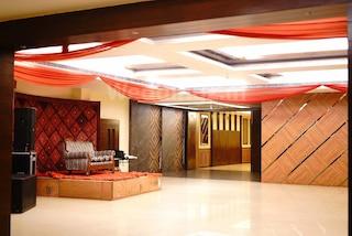 Hotel Saugaat Regency