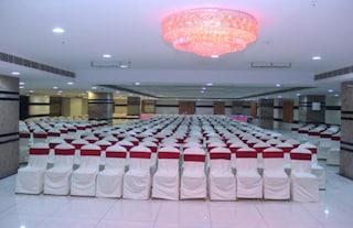 Hotel Bhadra's Grand | Wedding Venues & Marriage Halls in Ramanthapur, Hyderabad