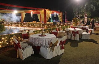 North Park Hotel | Wedding Hotels in Panchkula Sector 12a, Chandigarh