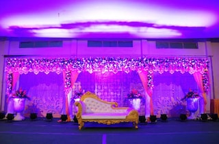 Shalimar Function Hall | Wedding Venues & Marriage Halls in King Koti Road, Hyderabad
