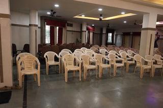 Halba Samaj Mahasangh Sanskrutik Bhavan | Birthday Party Halls in Trimurtee Nagar, Nagpur