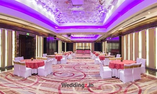 Radisson Blu Plaza | Luxury Wedding Halls & Hotels in Mahipalpur, Delhi